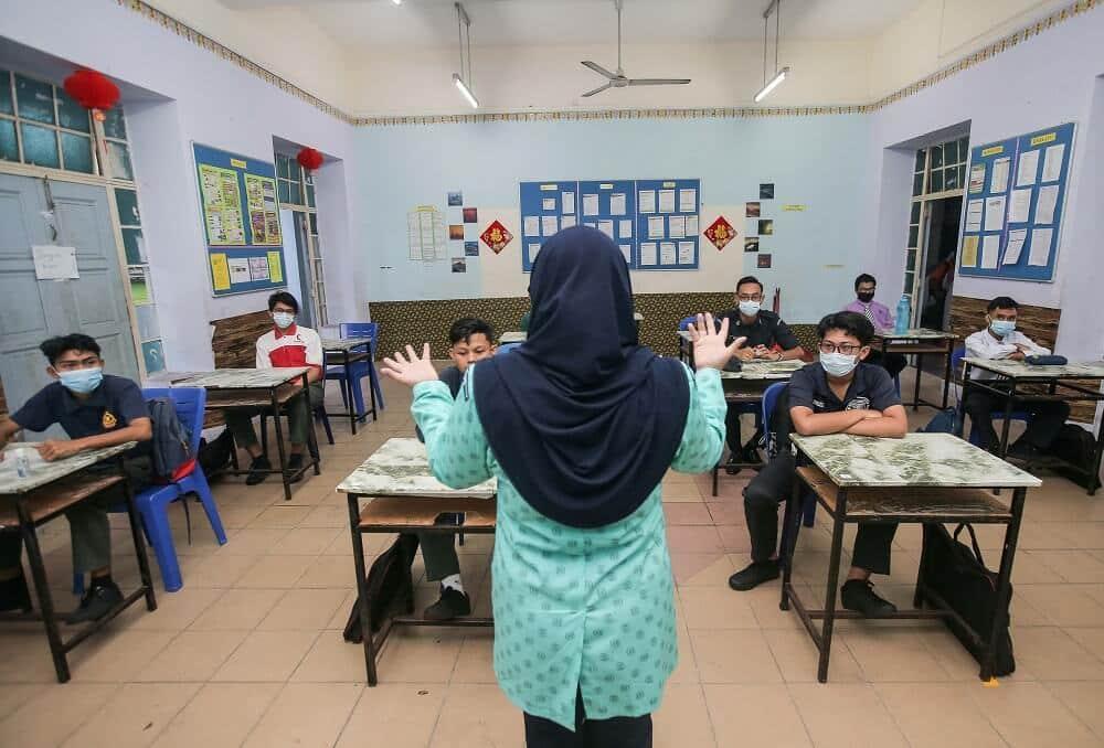 Sekolah Di Negeri PKPB, PKPP Akan Mula Beroperasi Pada 20 Januari