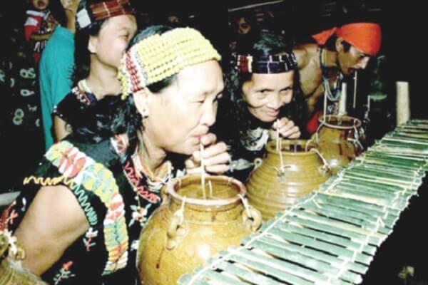 Selain Lihing, Ini 5 Lagi Jenis Arak Tradisi Sabah Yang Perlu Anda Tahu