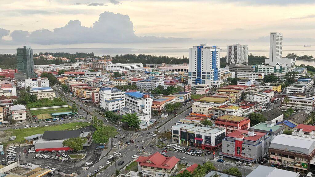 Bayi Berusia 4 Bulan Antara 16 Kes Positif COVID-19 Di Sarawak Hari Ini