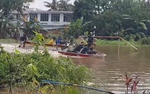 2021 Belum Sampai Sebulan, Ini 11 Insiden Dan Peristiwa Tular Berlaku Di Sarawak Awal Januari Ini