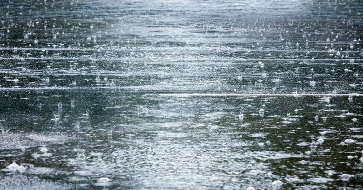 Amaran Cuaca Jabatan Meteorologi Malaysia, Hujan Lebat Di Sabah Dan Sarawak Hingga Ahad