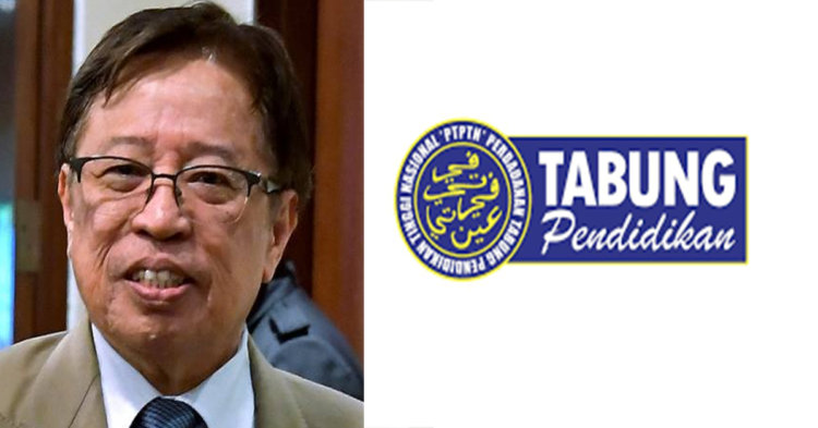 Tunggakan Pinjaman PTPTN Pelajar Sarawak Akan Dibayar Kerajaan Negeri