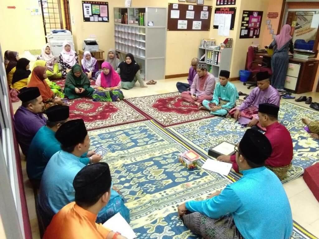 Aktiviti Keagamaan, Budaya Tidak Dibenarkan Sepanjang Tempoh PKP Dan PKPB