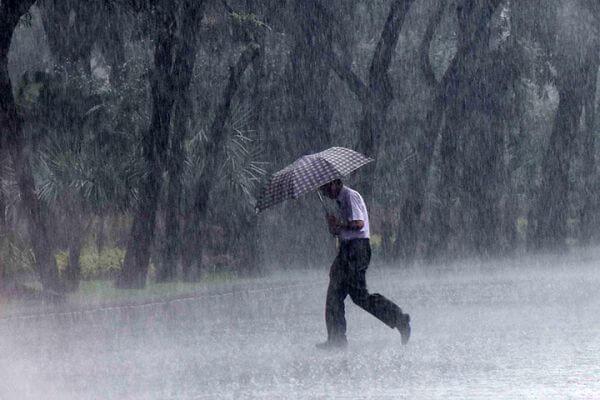 MetMalaysia Bagi Amaran Cuaca Buruk Di Sabah Dan Sarawak Sehingga Hari Khamis Ini