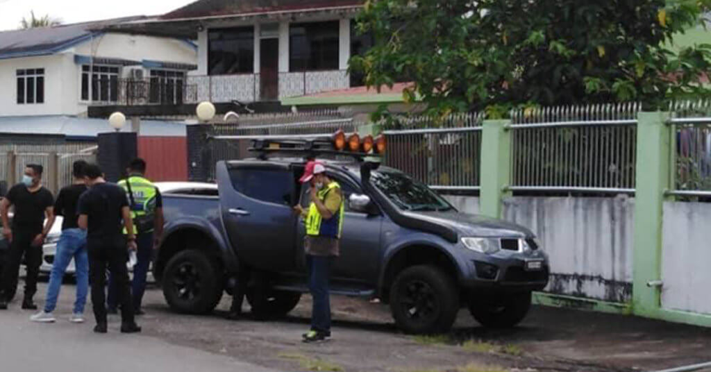 Seorang Warga Emas Maut Di Pusat Jagaan Persendirian Di Sibu, Disahkan Positif COVID-19