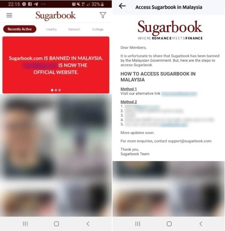 Kecaman Terhadap Sugarbook Hanyalah Promosi Percuma Untuk Mereka