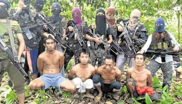 Siapakah Kumpulan Abu Sayyaf Dan Kaitannya Dengan Perairan Sabah Yang Perlu Anda Tahu