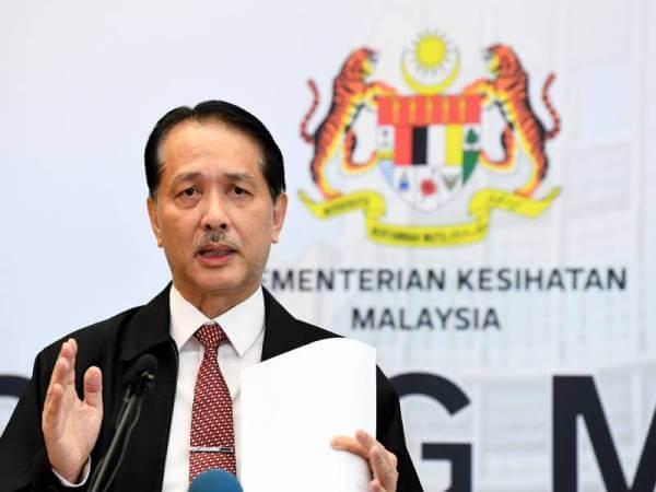 Vaksin COVID-19 Dijangka Bakal Tiba Di Malaysia Pada 26 Februari Ini
