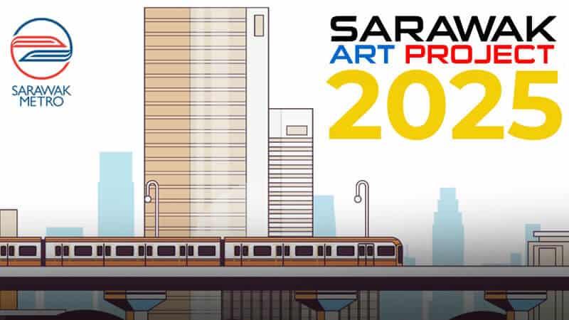 Johor Bakal Jadi Negeri Pertama Uji ART, Sistem Pengangkutan Awam Yang Turut Dirancang Di Sarawak