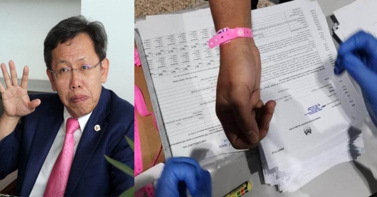 Tiada Pengecualian, Menteri Balik Dari Luar Negara Ke Sarawak Tetap Kuarantin 14 Hari