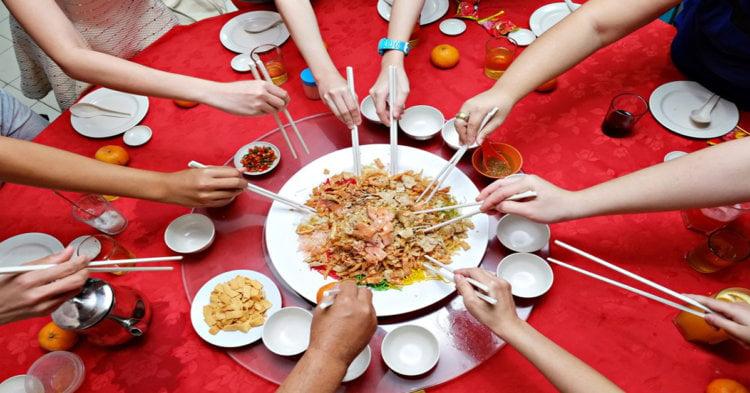 Sabah Melaporkan Kluster Pertama, Hasil Daripada Reunion Keluarga Pada Tahun Baru Cina Lalu