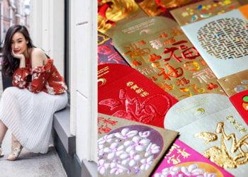 Menangi Hadiah Wang Tunai Sehingga RM388 Dengan Hanya Mengambil Gambar CNY OOTD Terbaik Anda