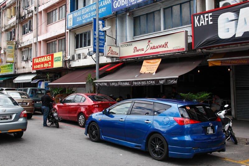 Rindu Makanan Sarawak? Ini Adalah 12 Senarai Kedai Makan Sarawak Di Semenanjung Yang Anda Boleh Cuba