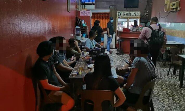 Remaja Lelaki 17 Tahun Langgar Perintah Kuarantin Rumah Di Kapit Didenda RM1000