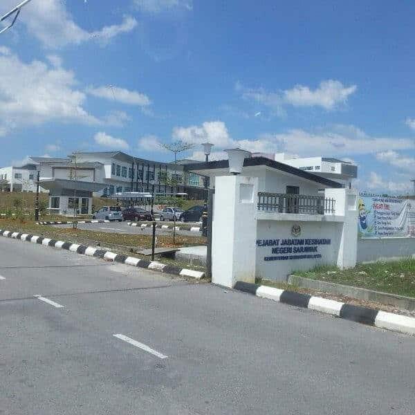 Seramai 102 Individu Di Sarawak Telah Dikompaun RM10,000 Langgar SOP
