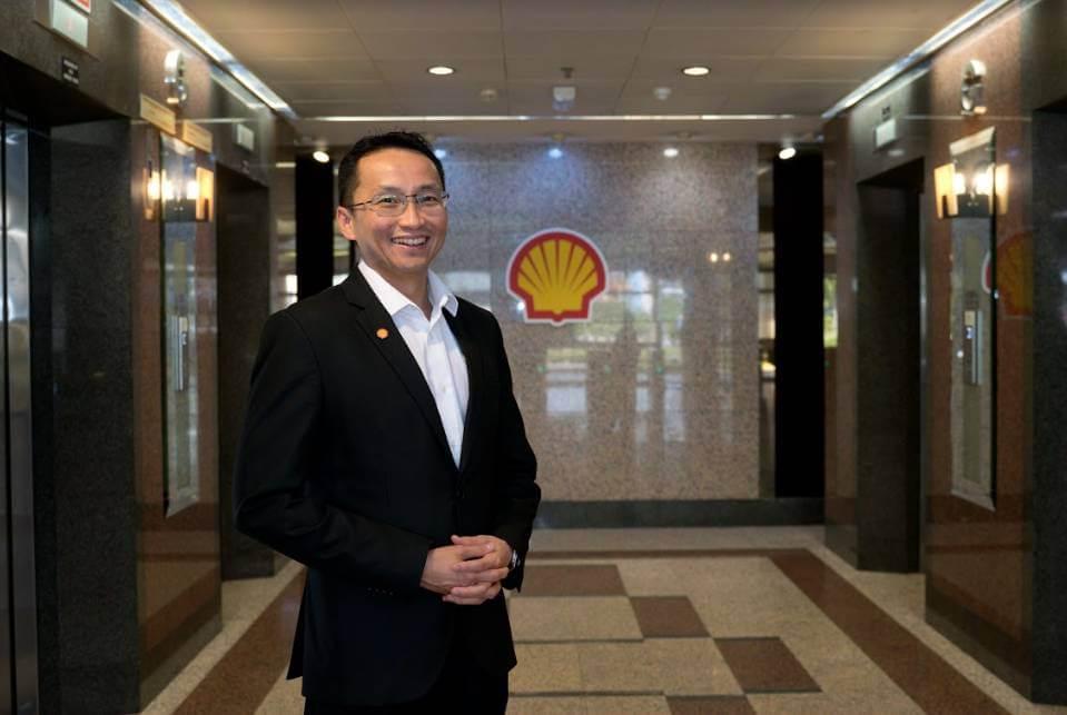 Dari Naib Presiden Ke Pengerusi Shell Malaysia, Anak Sarawak Ini Sekali Lagi Lakar Sejarah