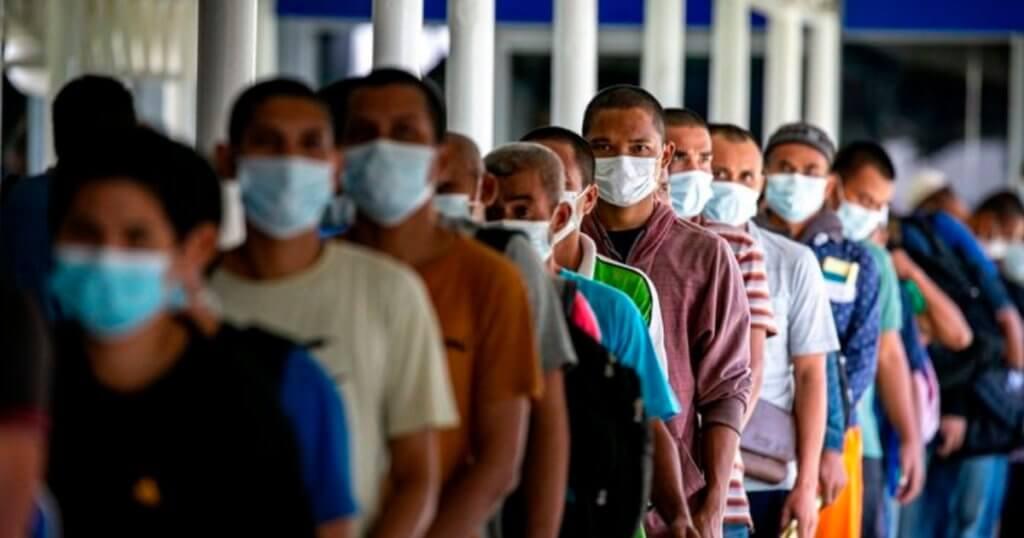 Kadar Transmisi COVID-19 Malaysia Tinggi, Kalimantan Barat Larang Rakyatnya Ke Malaysia Buat Masa Ini