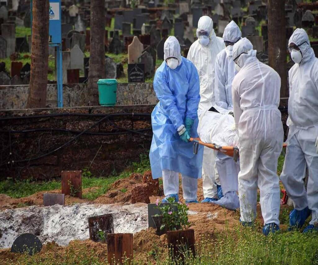 TERKINI: 1 Kluster Baharu Diisytiharkan Di Sarawak Hari Ini, 2 Kematian Melibatkan Jangkitan COVID-19