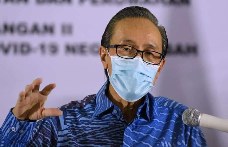 Sabah Dibahagikan Kepada 6 Zon, Sudah Boleh Rentas Daerah Mulai 5 Mac