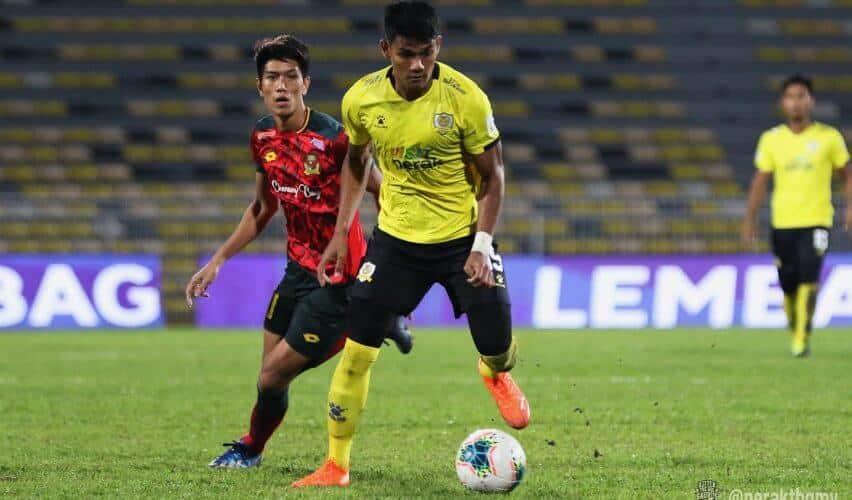 Pasukan Liga Malaysia Dibenarkan Beraksi Di Sarawak Tanpa Kuarantin 14 Hari