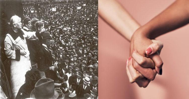 Ini Adalah 6 Fakta Menarik Tentang Hari Wanita Antarabangsa