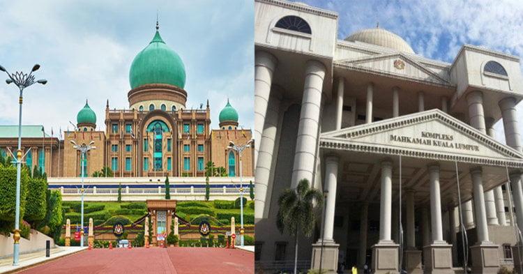 Putrajaya Rayu Keputusan Mahkamah Tinggi Yang Membatalkan Larangan Penggunaan Allah Oleh Penganut Kristian
