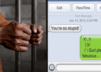 Anda Boleh Dipenjara Jika Memanggil Seseorang 'Bodoh' Atau Memeriksa Telefon Bimbit Pasangan Di UAE