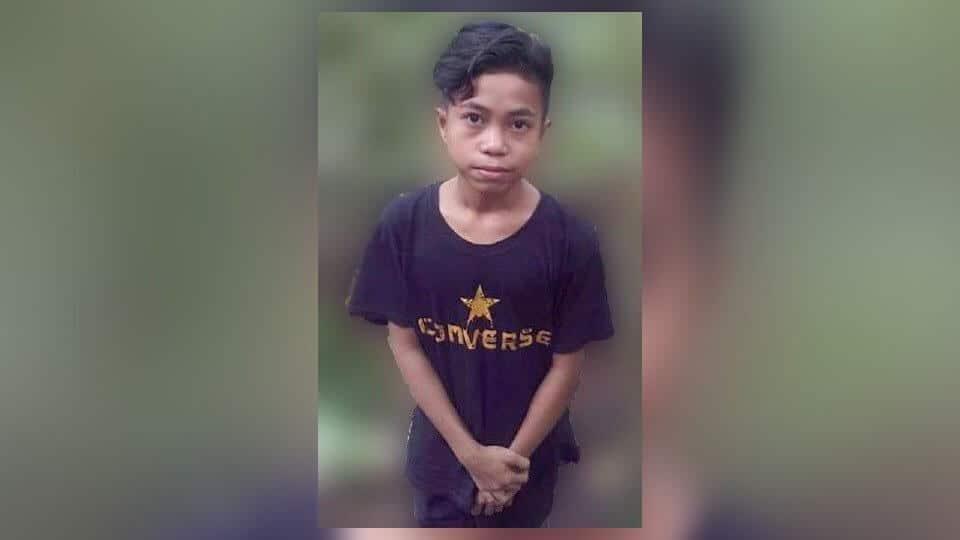 Remaja 15 Tahun Yang Menjadi Tebusan Militan Abu Sayyaf Berjaya Diselamatkan