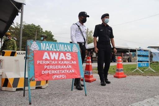 TERKINI: PKPB Di Sarawak Dilanjutkan Hingga 29 Mac, 3 Kluster Baharu Dicatat