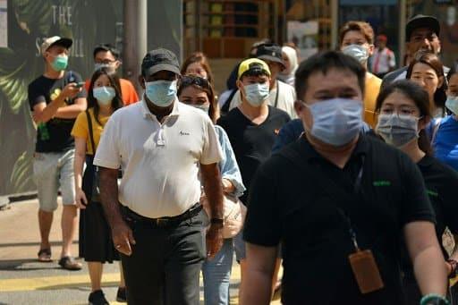 Seramai 4,200 Penduduk Kampung Bintawa Terlibat Jalani Ujian Saringan COVID-19