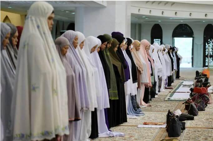TERKINI: Sarawak Catat 1 Kluster Baru Hari Ini, Dipercayai Berpunca Daripada Aktiviti Perkumpulan Keagamaan