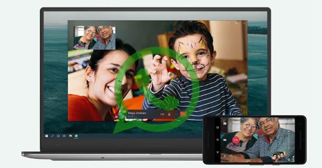 Whatsapp Bakal Memperkenalkan Panggilan Suara, Video Di Whatsapp Web