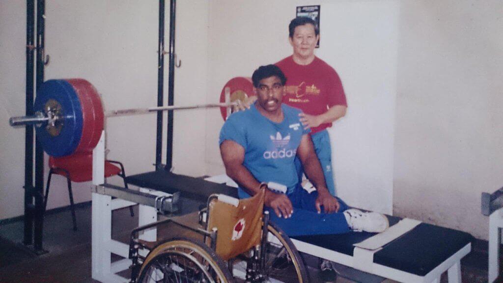 """Saya Bekerja Keras Di 7 Paralimpik Untuk Negara Tapi Ini Balasan Saya,"" Ini Kisah Mariappan Perumal"