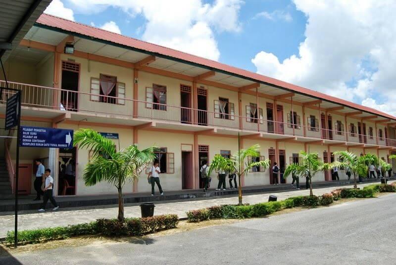 Pelajar Didapati Positif COVID-19, SMK Sacred Heart Sibu Diarahkan Tutup
