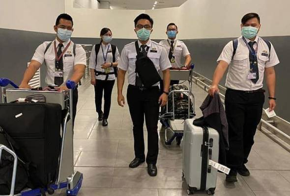 Susulan Catat Kes Tertinggi Di Malaysia, Pegawai Kesihatan Bakal Dimobilisasi Ke Sarawak