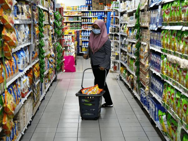 SOP Baharu Dari JPBB Bintulu : Tidak Boleh Berada Di Tempat Awam Selepas Jam 8 Malam