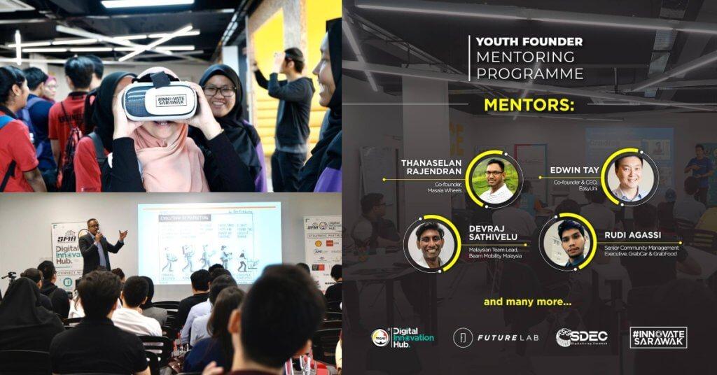 30 Pengasas Muda Telah Terpilih Untuk Menyertai Program TEGAS Youth Founder Mentoring