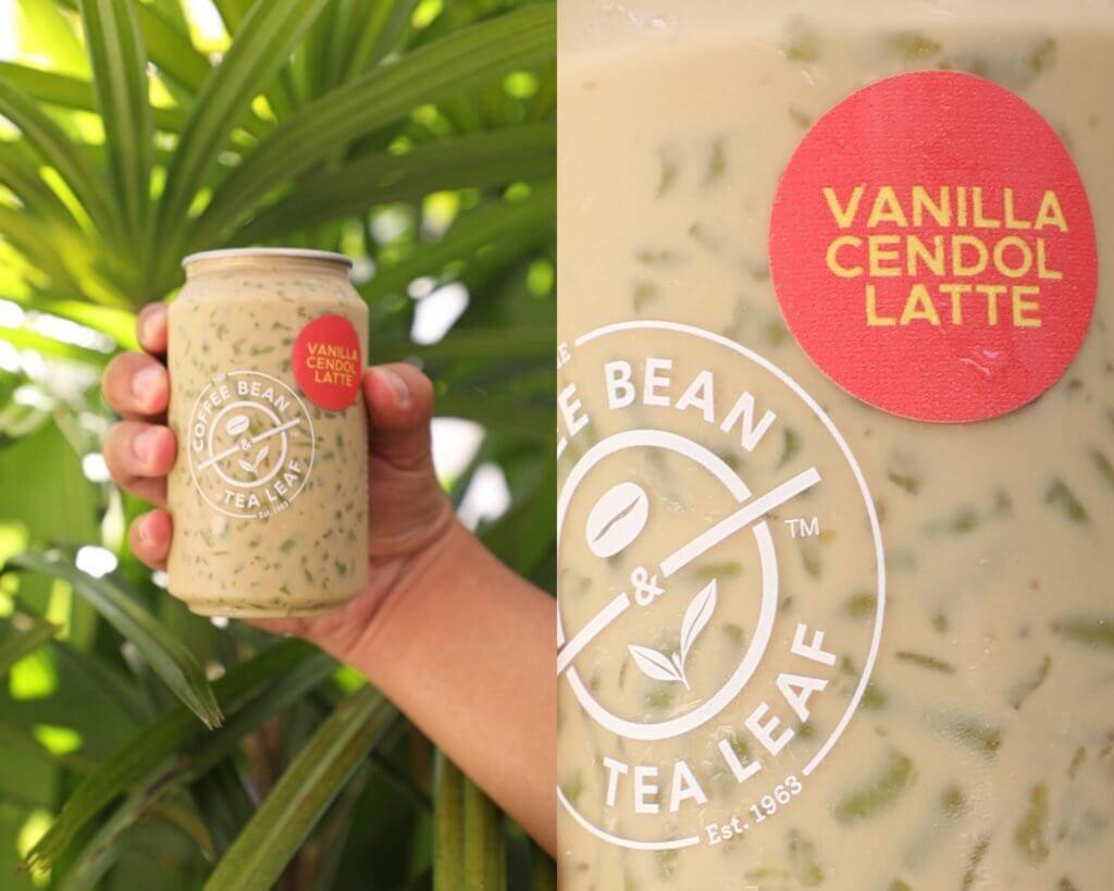 Netizen Terliur Lihat The Coffee Bean & Tea Leaf Brunei Perkenal 2 Menu Perisa Tempatan Ini