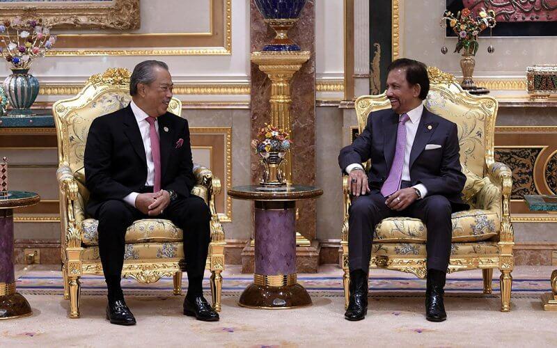 Malaysia Dan Brunei Capai Kata Sepakat Wujudkan Laluan Hijau Timbal Balik