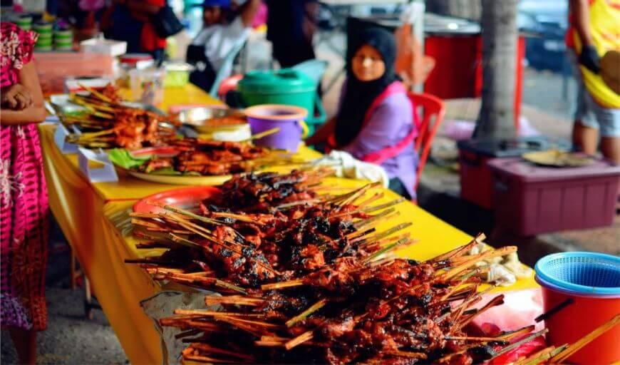La Promenade Mall Samarahan Bakal Buka Bazar Ramadhan Mengikut SOP