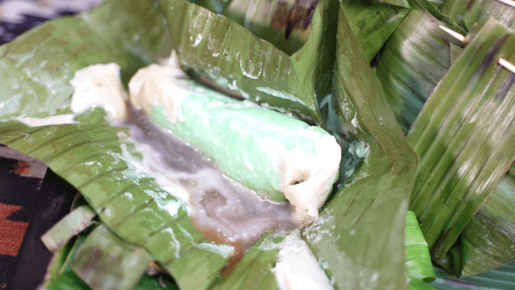 Resepi Kuih Bongkol, Kuih Tradisi Yang Popular Semasa Bulan Ramadan Di Sarawak