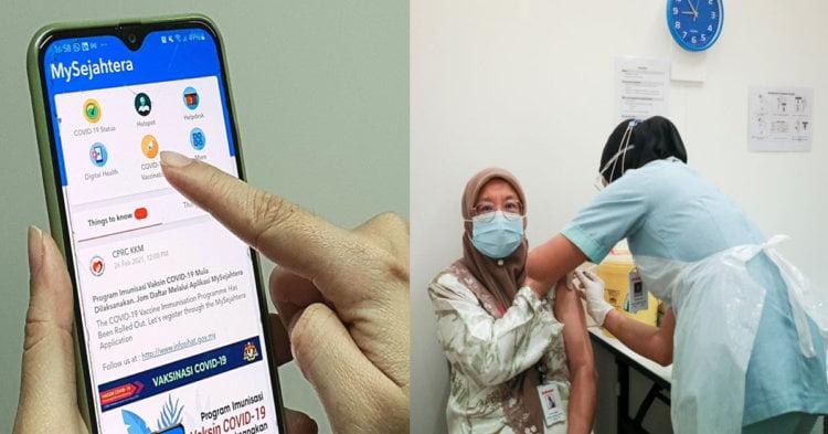Warga Miri Akan Terima Vaksinasi Fasa Kedua Mulai 23 April 2021