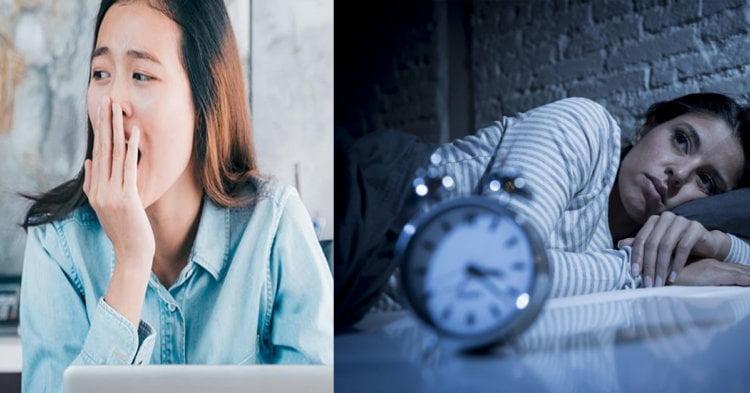 Ada Masalah Tidur? Ini Beberapa Tips Anda Boleh Cuba Untuk Tidur Dengan Lena