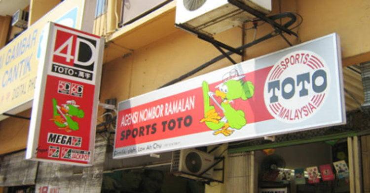 Salah Umum Keputusan, Sports Toto Tampil Mohon Maaf Atas Kesilapan