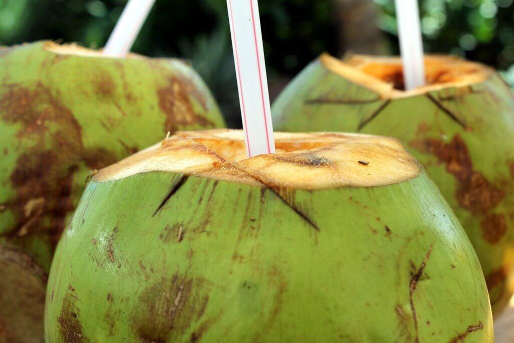 4 Makanan Sihat Terbaik Untuk Berbuka Di Bulan Ramadan