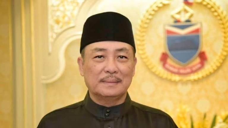 Penggunaan Istilah 'Wilayah' Untuk Sabah, Ketua Menteri Sabah Setuju