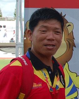 Baru 18 Tahun Tapi Atlet Lontar Peluru Sarawak Ini Bakal Wakili Malaysia Di Sukan SEA Vietnam