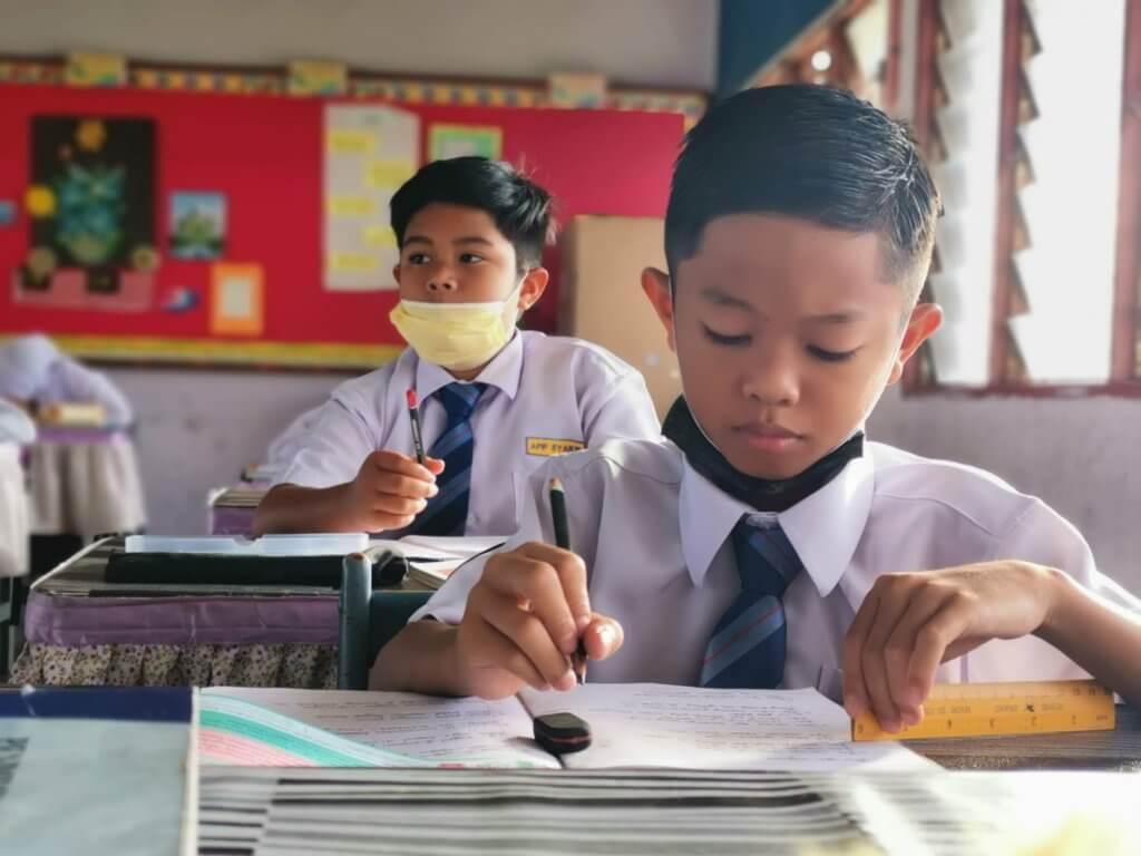 17 Sekolah Di Kawasan Bandar Bintulu Catat Kes Positif COVID-19
