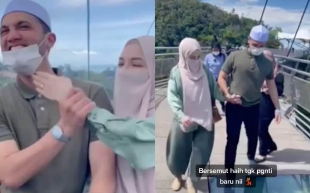 Neelofa, PU Riz Dan Keluarga Akhirnya Dikenakan Kompaun Sebanyak RM 60K Selepas 33 Hari Siasatan