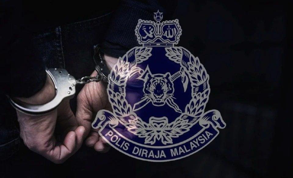 Upah 'Cekik Darah' Isi Borang enterSarawak, Suspek Tawar Perkhidmatan Kini Diburu Polis